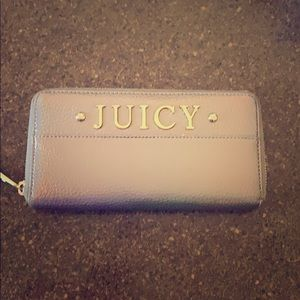 Juicy Couture Bags - Wallet